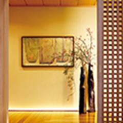 ベルセゾン別館 和風会席料理「みさき」