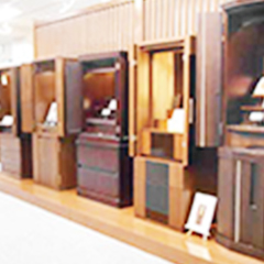 東上セレモ仏壇センター・法要サロン